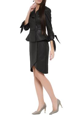 skirt Isabel Garcia IGFW16LSKS_BG388_PHANTOM