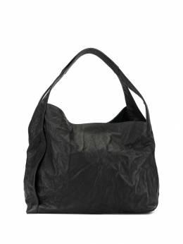Discord Yohji Yamamoto маленькая сумка-тоут Profile DHI10704302