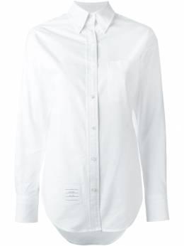 Thom Browne классическая рубашка FLL005A00139