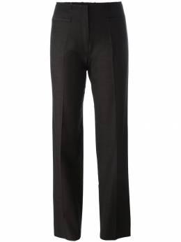 Maison Martin Margiela Pre-Owned брюки прямого кроя MSMG180