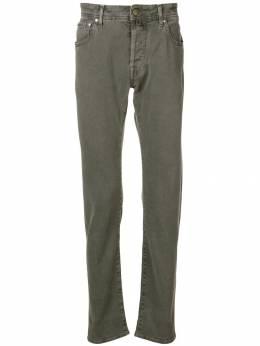 Jacob Cohen straight leg jeans J688COMF05406V