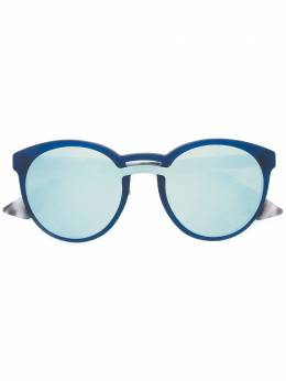 Dior Eyewear солнцезащитные очки 'Dioronde 1' DIORONDE1
