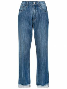 NK cropped jeans CA330481