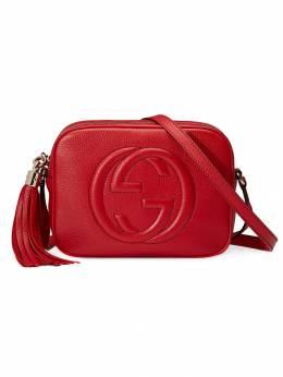 Gucci маленькая сумка 'Soho disco' 308364A7M0G