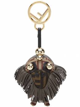 Fendi Space monkey bag charm 7AR673A24F