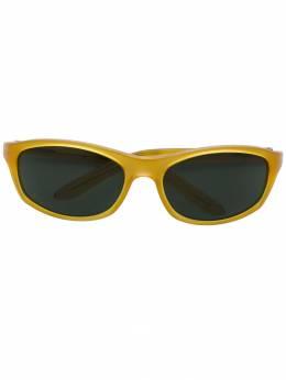 Valentino Pre-Owned солнцезащитные очки VLNT150