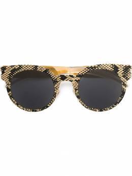 Mykita солнцезащитные очки 'Transfer' MMTRANSFER001