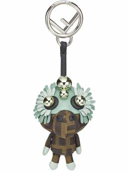 Fendi Space monkey bag charm 7AR674A24D