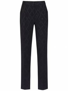 Alcacuz Casual straight trousers EW36073PP