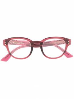 Dior Eyewear очки 'DiorCD 2' UNTO3B5BQJ