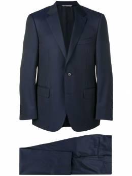 Canali строгий костюм-двойка BF000841128019