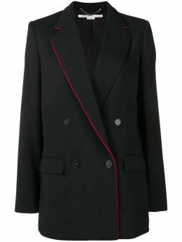 Stella McCartney пиджак-смокинг 'Milly' 529430SKB09