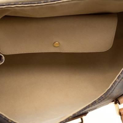 Louis Vuitton Monogram Canvas Beverly GM Bag 184035 - 6