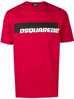 Dsquared2 футболка Dsquard2 S71GD0930S23785