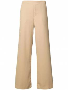 P.a.r.o.s.h. широкие брюки POSEIDYD230087X