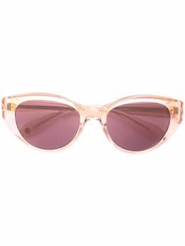 Garrett Leight солнцезащитные очки 'Del Rey' 2064