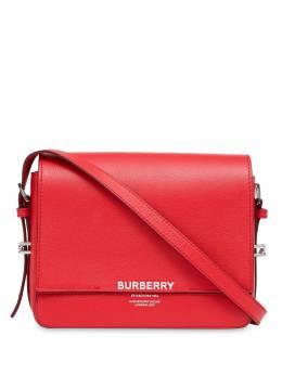 Burberry маленькая сумка Grace 8014595
