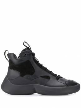Camper высокие кроссовки на шнуровке K300297