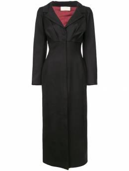 Sara Battaglia платье-рубашка SB5001302W9