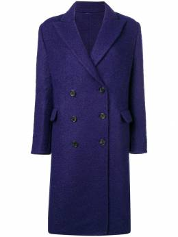 Ermanno Scervino double breasted coat D336D704YAD