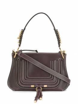 Chloe сумка-тоут Marcie CHC19AS147A37