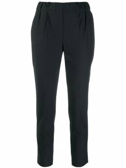 Brunello Cucinelli укороченные брюки M0W07P6818C060