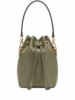 Fendi сумка-ведро Mon Tresor размера мини 8BS010A18B
