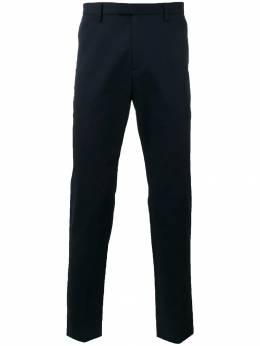 Gucci прямые брюки 406359Z4368