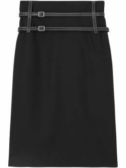 Burberry юбка-карандаш 8014191