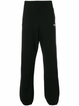 Balenciaga спортивные брюки 'Bal' 508268TYK92