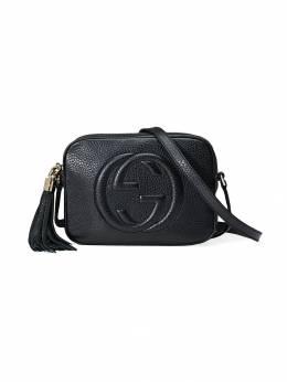 Gucci маленькая сумка на плечо 'Soho disco' 308364A7M0G