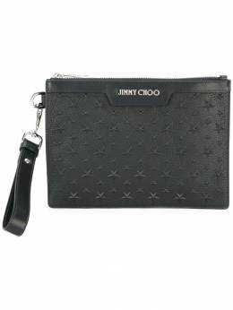 Jimmy Choo клатч 'Derek' DEREKEMG