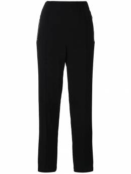 Rag&Bone брюки с контрастными лампасами W282741NM