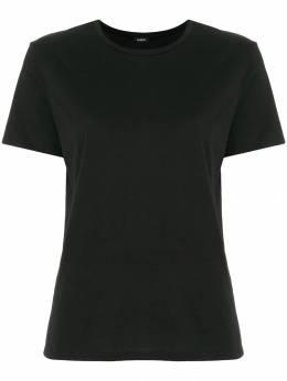 Aspesi футболка с круглым вырезом под горло Z005C089