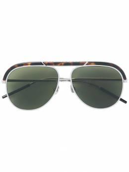 Dior Eyewear солнцезащитные очки 'Desertic' DIORDESERTIC