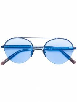 Retrosuperfuture солнцезащитные очки 'Cooper Celeste' 7GM