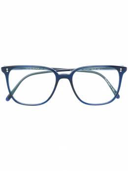 Oliver Peoples очки в квадратной оправе OV5374U
