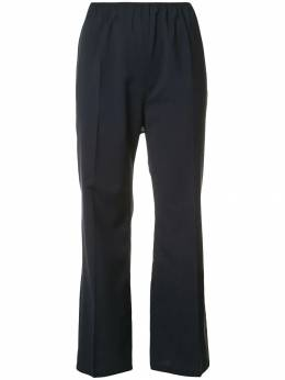 Sofie D'hoore creased cropped trousers PICA