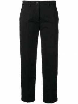 Department 5 габардиновые брюки-чинос D17P73T1701