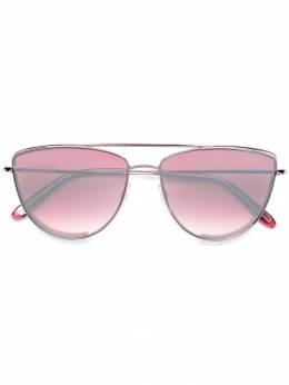 Garrett Leight солнцезащитные очки 'Zephyr' ZEPHYR