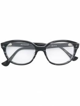 Dita Eyewear очки 'Poison' DRX3014