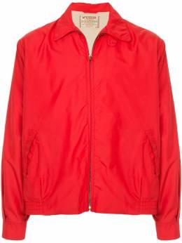 Fake Alpha Vintage куртка в стиле 1960-х 'Anti-Freeze' JK0016