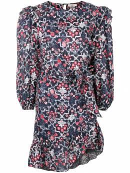 Isabel Marant Etoile платье 'Telicia' RO128819P025E