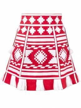 Vita Kin мини-юбка 'Croatia' SKTSCRTCROATIA