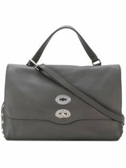 Zanellato большая сумка-тоут 'Postina' 613118