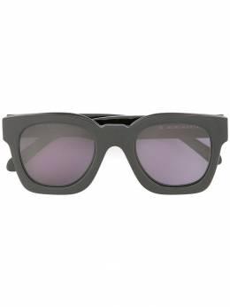 Karen Walker солнцезащитные очки 'Pablo' KWM1723213