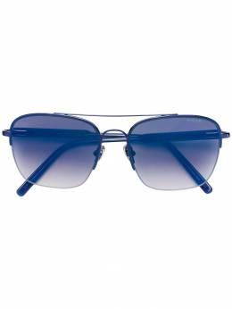 Retrosuperfuture square frame sunglasses 2LP