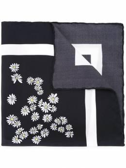 Macgraw шейный платок с рисунком D030B