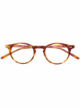 Epos очки в круглой оправе EFSTO2