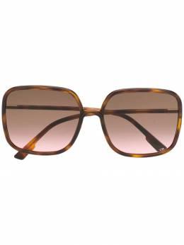 Dior Eyewear солнцезащитные очки So Stellaire 1 SOSTELLAIRE1